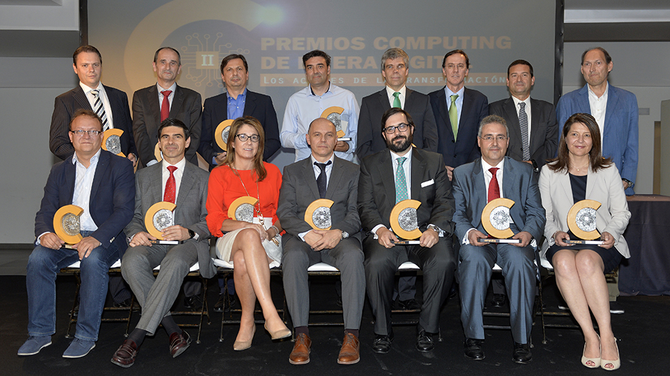 II Premios Computing de la Era Digital